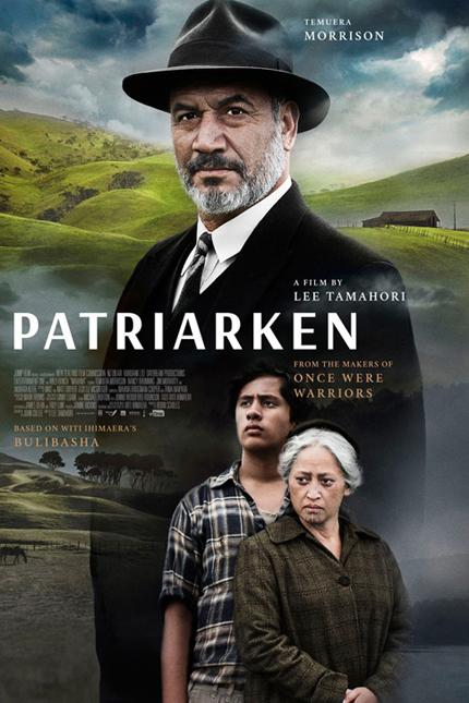 Patriaken